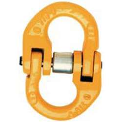 "7/8"" G100 Chain Hammerlock Coupling Link 34,200 Lb"