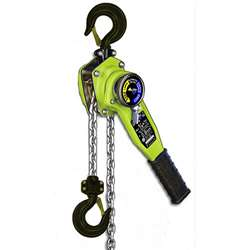 Amh 1 Ton Lever Hoist w/  15' Lifting Chain