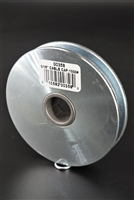 "3-1/2"" Sheave For 5/16"" Wire Rope - 3/4"" Shaft -Wll 1550 Lb"