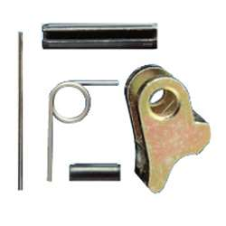 Gunnebo Replacement Latch Kit For G100 Bk-10-Rt - 590144