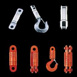 Swivels And Angular Contact Swivels With Bearings
