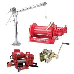 Thern Hand / Power Winches