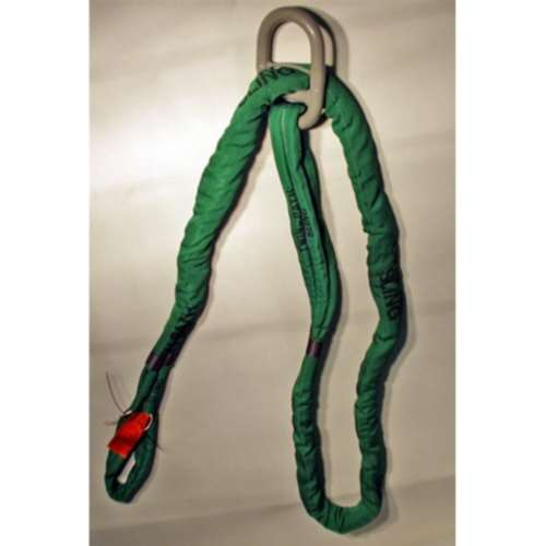 Twin-Path Adjustable Lifting Sling | Adjustable Rigging Sling